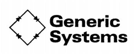 GENERIC SYSTEMS