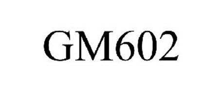 GM602