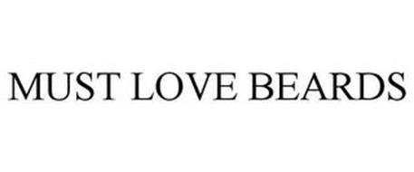 MUST LOVE BEARDS