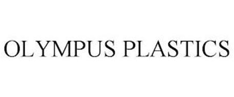 OLYMPUS PLASTICS