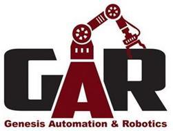 GAR GENESIS AUTOMATION & ROBOTICS
