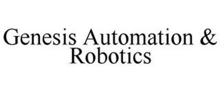 GENESIS AUTOMATION & ROBOTICS