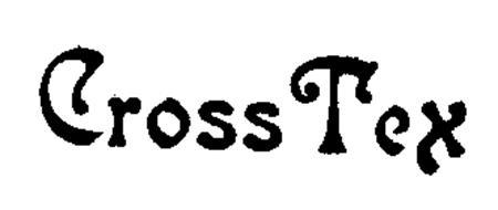 CROSS TEX