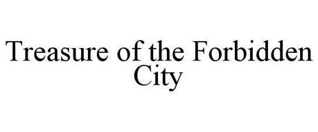 TREASURE OF THE FORBIDDEN CITY
