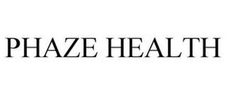 PHAZE HEALTH