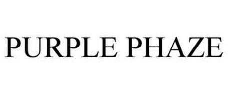 PURPLE PHAZE