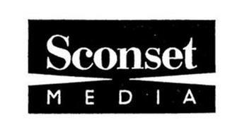 SCONSET MEDIA