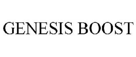 GENESIS BOOST