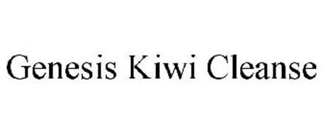 GENESIS KIWI CLEANSE