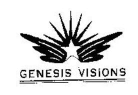 GENESIS VISIONS
