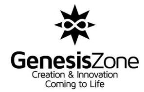 GENESISZONE CREATION & INNOVATION COMING TO LIFE
