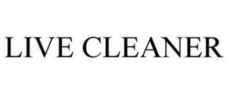 LIVE CLEANER