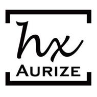 HX AURIZE