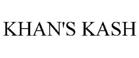 KHAN'S KASH
