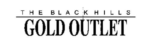 THE BLACK HILLS GOLD OUTLET