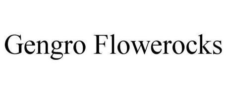 GENGRO FLOWEROCKS