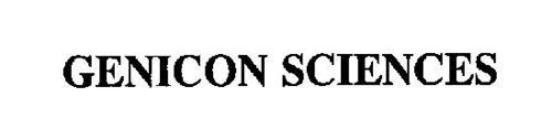 GENICON SCIENCES