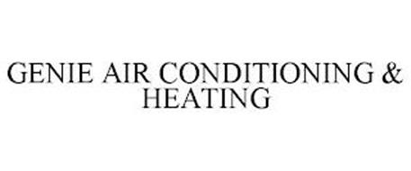 GENIE AIR CONDITIONING & HEATING