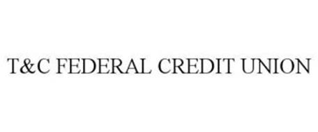 T&C FEDERAL CREDIT UNION
