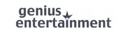 GENIUS ENTERTAINMENT