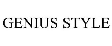 GENIUS STYLE
