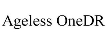 AGELESS ONEDR