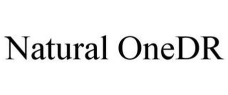 NATURAL ONEDR