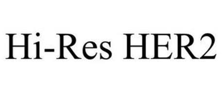 HI-RES HER2