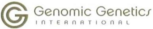 GG GENOMIC GENETICS INTERNATIONAL
