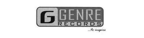 GENRE RECORDS...TO INSPIRE