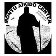 MONTU AIKIDO CENTER AN AFRICAN ART DEFENSE SYSTEM MIND POWER ALTERNATIVE HEALING