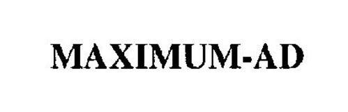 MAXIMUM-AD