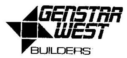 GENSTAR WEST BUILDERS