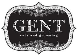 GENT CUTS AND GROOMING