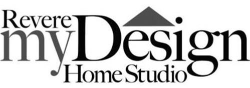 REVERE MY DESIGN HOME STUDIO