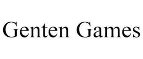 GENTEN GAMES