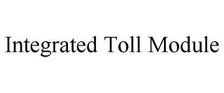 INTEGRATED TOLL MODULE