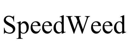 SPEEDWEED