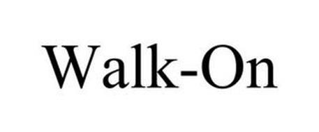 WALK-ON
