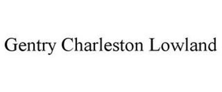 GENTRY CHARLESTON LOWLAND