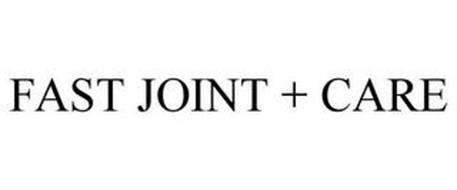 FAST JOINT + CARE