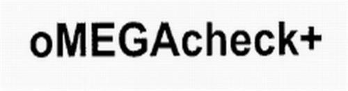 OMEGACHECK+