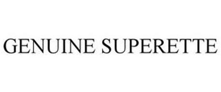 GENUINE SUPERETTE