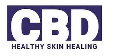 CBD HEALTHY SKIN HEALING