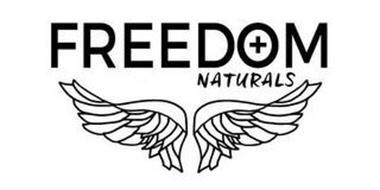 FREEDOM NATURALS +