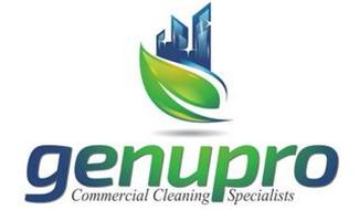 GENUPRO COMMERCIAL CLEANING SPECIALISTS