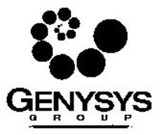 GENYSYS GROUP