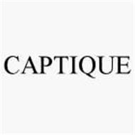 CAPTIQUE