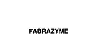 FABRAZYME