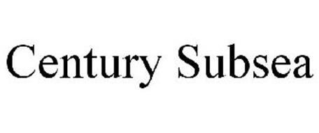 CENTURY SUBSEA